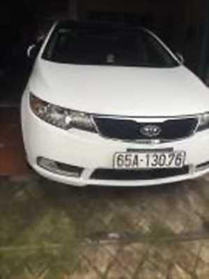 Bán xe ô tô Kia Forte SX 1.6 MT 2013 giá 380 Triệu