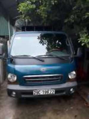 Bán xe ô tô Kia K2700 2012 giá 180 Triệu