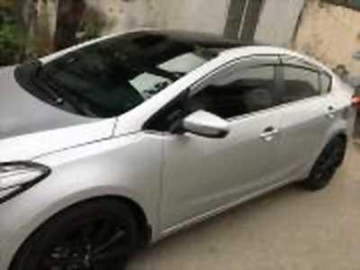 Bán xe ô tô Kia K3 1.6 AT 2013 giá 480 Triệu