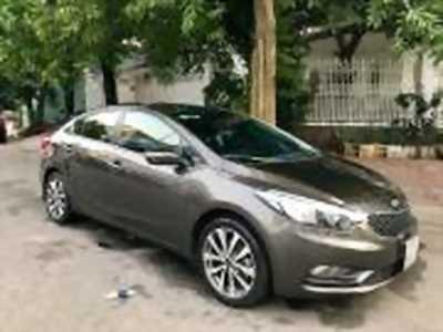Bán xe ô tô Kia K3 1.6 AT 2013 giá 490 Triệu