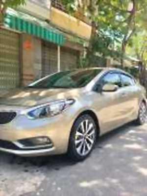 Bán xe ô tô Kia K3 1.6 AT 2014 giá 515 Triệu