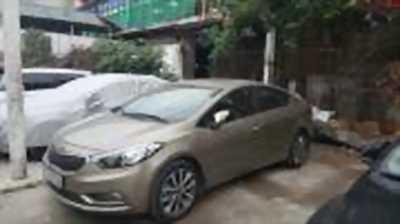 Bán xe ô tô Kia K3 1.6 AT 2014 giá 528 Triệu