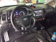 Bán xe ô tô Kia K3 1.6 AT 2014 giá 540 Triệu
