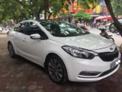 Bán xe ô tô Kia K3 1.6 AT 2015 giá 550 Triệu