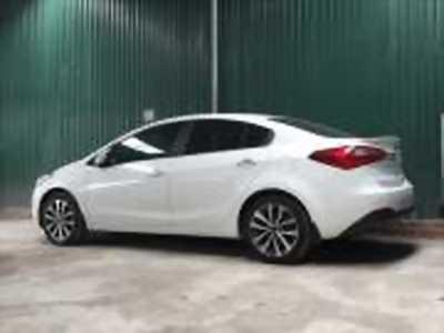 Bán xe ô tô Kia K3 1.6 AT 2015 giá 570 Triệu