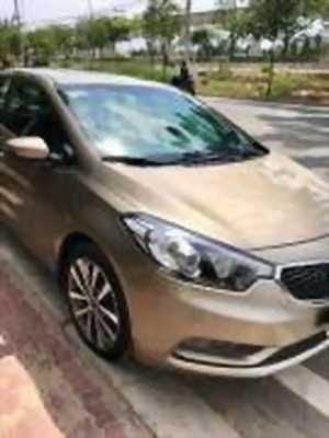 Bán xe ô tô Kia K3 1.6 AT 2016 giá 538 Triệu
