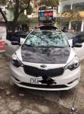 Bán xe ô tô Kia K3 1.6 AT 2016 giá 578 Triệu