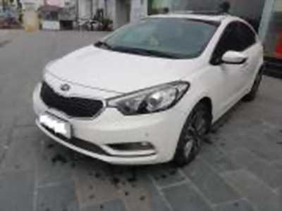 Bán xe ô tô Kia K3 1.6 AT 2016 giá 580 Triệu