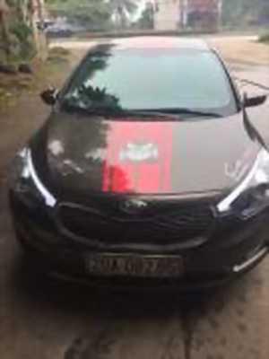 Bán xe ô tô Kia K3 1.6 MT 2014 giá 455 Triệu