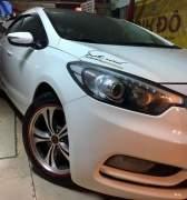 Bán xe ô tô Kia K3 1.6 MT 2014 giá 462 Triệu