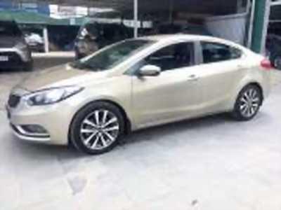 Bán xe ô tô Kia K3 1.6 MT 2014 giá 465 Triệu