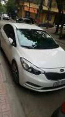 Bán xe ô tô Kia K3 1.6 MT 2015 giá 475 Triệu