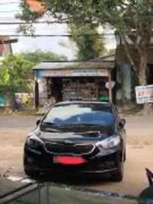 Bán xe ô tô Kia K3 1.6 MT 2015