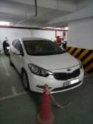 Bán xe ô tô Kia K3 1.6 MT 2016 giá 515 Triệu