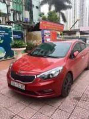 Bán xe ô tô Kia K3 2.0 AT 2014 giá 533 Triệu