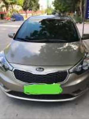 Bán xe ô tô Kia K3 2.0 AT 2014 giá 540 Triệu