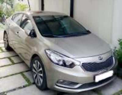 Bán xe ô tô Kia K3 2.0 AT 2014