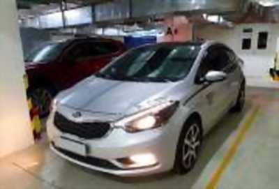 Bán xe ô tô Kia K3 2.0 AT 2015 giá 540 Triệu