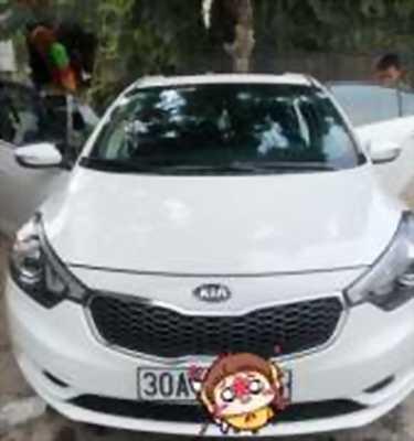 Bán xe ô tô Kia K3 2.0 AT 2015 giá 550 Triệu