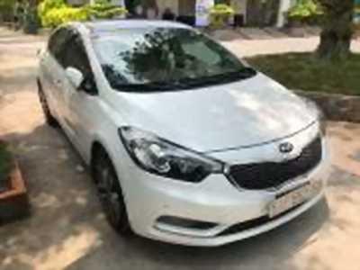 Bán xe ô tô Kia K3 2.0 AT 2015 giá 615 Triệu