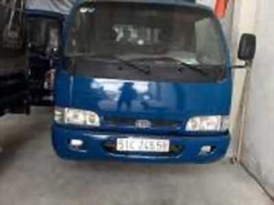 Bán xe ô tô Kia K3000S 1999 tại Kỳ Sơn.