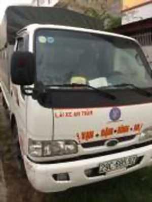 Bán xe ô tô Kia K3000S 2010 giá 205 Triệu