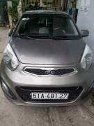 Bán xe ô tô Kia Morning 1.0 AT 2011 giá 280 Triệu