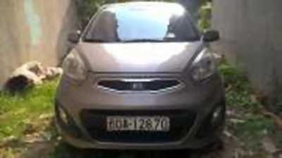 Bán xe ô tô Kia Morning 1.0 AT 2011 giá 305 Triệu