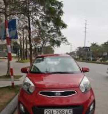 Bán xe ô tô Kia Morning 1.0 AT 2011 giá 312 Triệu