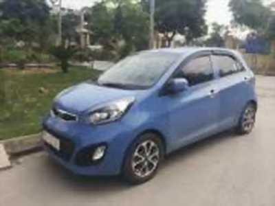 Bán xe ô tô Kia Morning 1.0 AT 2011 giá 315 Triệu