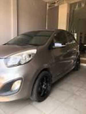 Bán xe ô tô Kia Morning 1.0 AT 2011 giá 320 Triệu