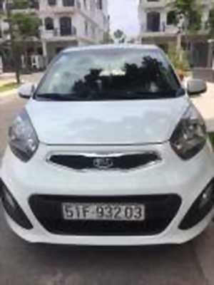 Bán xe ô tô Kia Morning 1.0 AT 2011 giá 325 Triệu