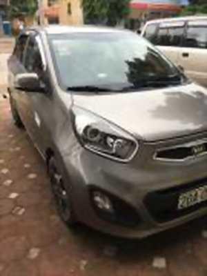 Bán xe ô tô Kia Morning 1.0 AT 2011 giá 328 Triệu