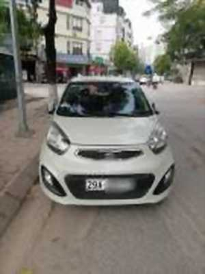 Bán xe ô tô Kia Morning 1.0 AT 2011 giá 330 Triệu
