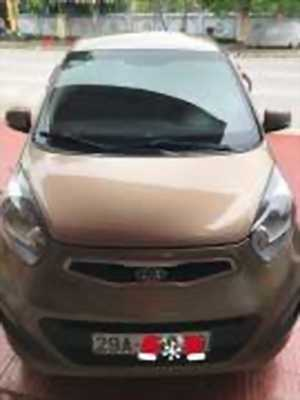 Bán xe ô tô Kia Morning 1.0 AT 2011 giá 332 Triệu