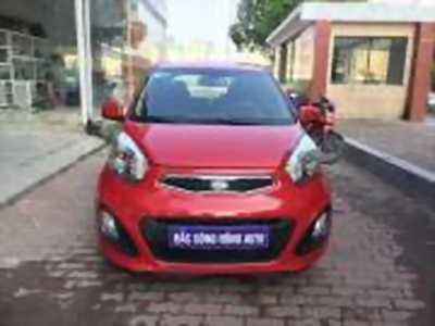 Bán xe ô tô Kia Morning 1.0 AT 2011 giá 335 Triệu