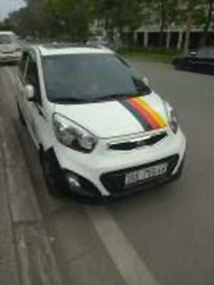 Bán xe ô tô Kia Morning 1.0 AT 2011 giá 338 Triệu