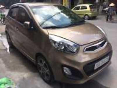 Bán xe ô tô Kia Morning 1.0 AT 2012 giá 330 Triệu tại tiên lãng
