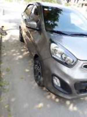 Bán xe ô tô Kia Morning 1.0 AT 2012 giá 335 Triệu