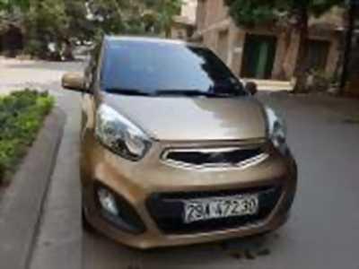 Bán xe ô tô Kia Morning 1.0 AT 2013 giá 350 Triệu