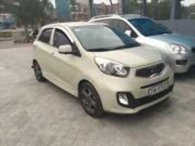 Bán xe ô tô Kia Morning 1.0 AT Sport 2011 giá 345 Triệu