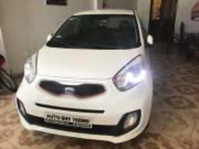 Bán xe ô tô Kia Morning 1.0 AT Sport 2011 giá 345 Triệu huyện tiên lãng