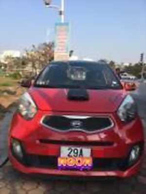 Bán xe ô tô Kia Morning 1.0 AT Sport 2011 giá 360 Triệu