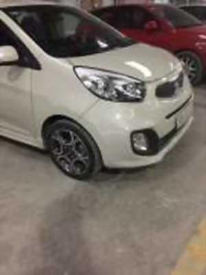 Bán xe ô tô Kia Morning 1.0 AT Sport 2012 giá 350 Triệu