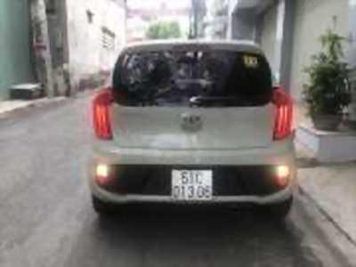 Bán xe ô tô Kia Morning 1.0 AT Sport 2012 giá 362 Triệu