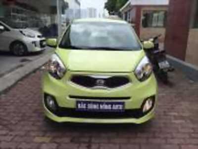 Bán xe ô tô Kia Morning 1.0 AT Sport 2012 giá 363 Triệu