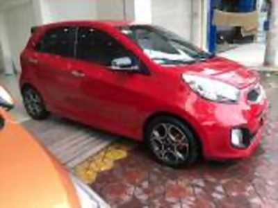 Bán xe ô tô Kia Morning 1.0 AT Sport 2012 giá 365 Triệu