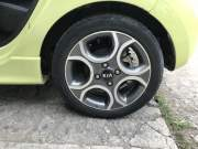 Bán xe ô tô Kia Morning 1.0 AT Sport 2012 giá 368 Triệu