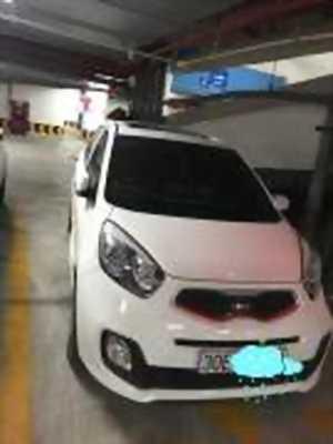 Bán xe ô tô Kia Morning 1.0 AT Sport 2013 giá 375 Triệu