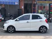 Bán xe ô tô Kia Morning 1.0 AT Sport 2014 giá 388 Triệu